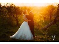 Amazing ALLURE BRIDALS 9103 WEDDING DRESS