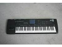 Korg I30 Interactive Music Workstation IN AN IMMACULATE CONDITION