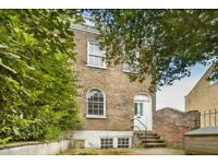 Grand 4 bedrooms, 4 story townhouse w/ large private garden ideally located in Chiswick W4
