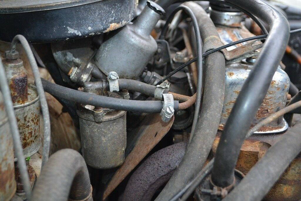 PRE 1980 CLASSIC CAR PARTS WANTED - CASH WAITING | in Northfleet ...