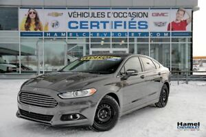 2016 Ford Fusion 8 JANTES, 8 PNEUS+PLAN FORD PROTECT INCLUS