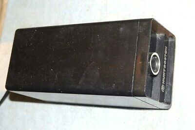 Hunt Boston 17 Electric Pencil Sharpener Fully Tested