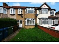 2 BEDROOM GROUND FLOOR MAISONETTE WITH GARDEN - SPACIOUS