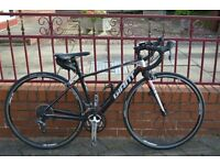 GIANT DEFY 5 (2015) BICYCLE SIZE 43 c/m