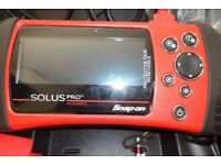 Snap -On Solus Pro