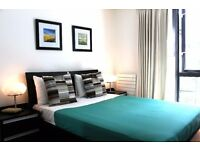 3 bed/2 bath apartment available in Old Street, fully furnished and Wifi included, 3 months min