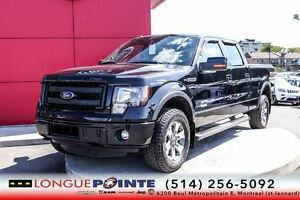 2014 Ford F-150 XLTsupercrew