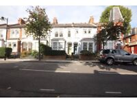 Spacious four bedroom and two reception room house in Archway