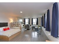 STUNNING CONVERSION ON OUTSKIRTS OF CITY CENTRE - STUDIOS & MEZZANINES - AMAZING AMENITIES