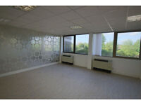 Trident House, Paisley, Office Space - Suite G.1.2