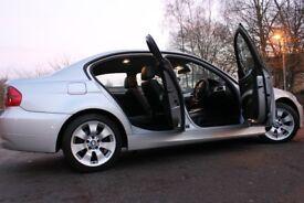 BARGAIN! BMW 320i M Sport Ed Saloon