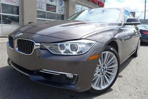 2013 BMW 3 Series 328i xDrive. Navi. Lane Assist