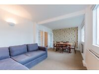 A delightful ground floor one bedroom mansion apartment which has been recently re-decorated.