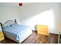 Double and Single Room in a shared house in Dudley.