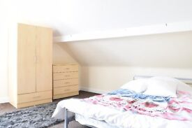 ALL INCLUSIVE rooms to let in S10, S11 and S6 close to Sheffield Uni, Ecclesall Rd and City Centre