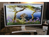 SAMSUNG, S27E591C 27 INCHES, CURVED,1920 X 1080 HD, LED, 60HZ