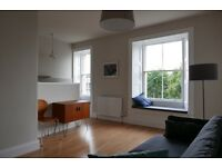 Beautiful, newly renovated third floor flat, available for rent from 1st September 2016