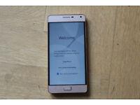 Lenovo Vibe P1 Turbo 5.5inch Dual SIM Unlocked 3+16GB Android Phone