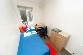 Single Room Available in Stepney Green