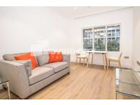 A LUXURY ONE BEDROOM TO RENT IN FEW MINS WALK FROM COVENT GARDEN WC1 WITH GYM CONCIERGE