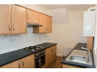 Well presented 2 bedroom furnished downstairs flat in Heaton NE6