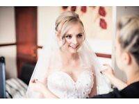 Wedding photography starting form £250