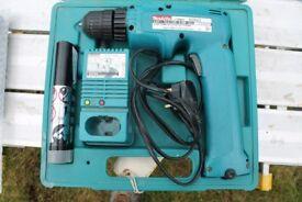 Makita combi drill