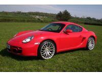 2007 Porsche Cayman ,911 , Boxster