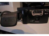 Ricoh FF-9s AF Camera