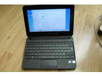 HP MINI 110- 3104SA NETBOOK WITH WINDOWS 7 STARTER