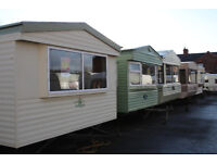 Static Caravans For Sale! 15 of from £1000 to £9500