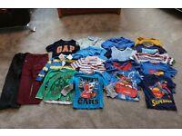 Boys Clothes - Bundle