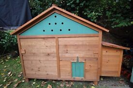 Chicken or Duck house 1 month old