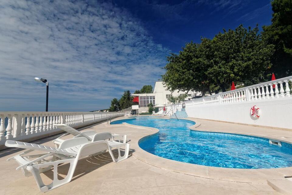Hotel Jadran, Trogir, Kroatien, Aktion 14=12 in der Hauptsaison in Niedersachsen - Braunschweig