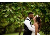 Romantic Wedding and Engagement Photography Brighton