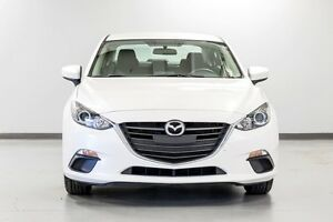2016 Mazda MAZDA3 GX  4 PNEUS D'HIVER* West Island Greater Montréal image 2