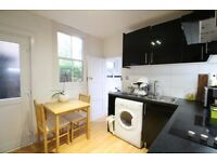LOVELY ONE BED IN FABULOUS WIMBLEDON LOCATION, UNFURNISHED, GROUND FLOOR, SHARED GARDEN ONLY £1150!!