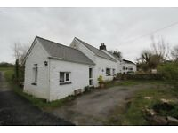 Characterful period 4-bedroom farmhouse with 4 acres set in Brecon Beacons National Park
