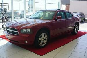 2010 Dodge Charger TI