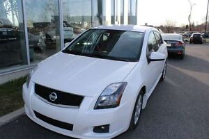 2012 Nissan Sentra 2.0 SR, AIR, GROUPE ELECT, CRUISE CONTROL, JA