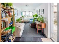 4 Bedroom Victorian Garden Flat to Let Hackney E5