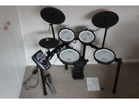 Roland TD-11KV Electronic Drum Kit in Excellent Condition VDrum TD11 TD-11