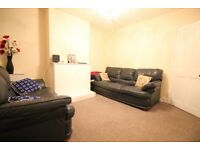 THREE BED AND TWO RECEPTION HOUSE TO RENT IN WATFORD- UNFURNISHED- PARKING- GARDENS- QUIET AREA