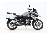 2015 BMW R1200GS TE Alpine with extras ----- Price Promise!