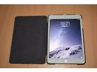 Apple Ipad Mini 2 16GB +cellular ( unlocked)