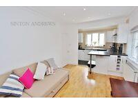 2 bedroom flat in Leybourne Avenue, Ealing, W13