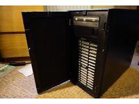 Gaming PC Core i7, 16GB DDR4, GTX 970 4GB OC