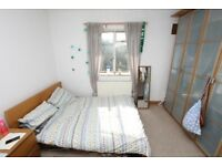 Big Double room available today Safe area close to tube Station