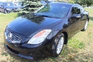 2008 Nissan Altima 3,5L , CUIR, TOIT, MAGS...FINANCEMENT DISPONI