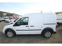 FORD TRANSIT CONNECT 90 T-230 LWB HI-TOP – 11-REG